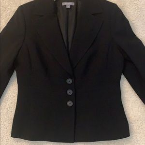 Ann Taylor Business Suit - Jacket Size 8P